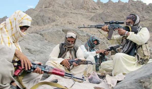 Balochistan, BLA, Pakistan, China, Pakistani Taliban,